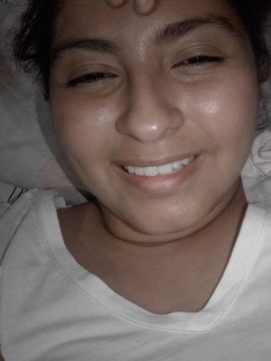 Alejandra, Chica de San Pedro Sula buscando conocer gente