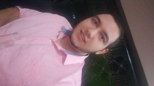 Armando josue casco , Chico de Tegucigalpa buscando pareja