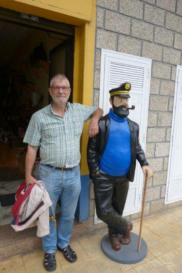 José, Hombre de Cartagena buscando una cita ciegas