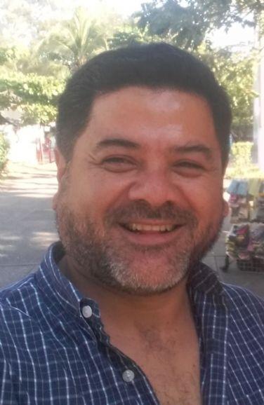 Mynor, Hombre de El Pajonal buscando una cita ciegas