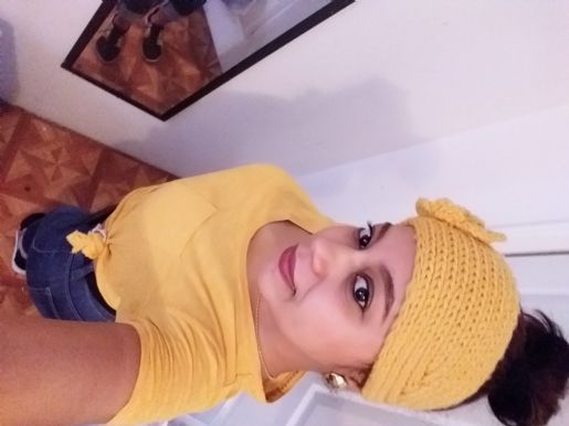 Mara, Mujer de Paterson buscando pareja