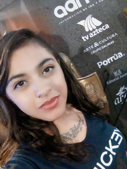 Diana, Chica de Nezahualcóyotl buscando conocer gente
