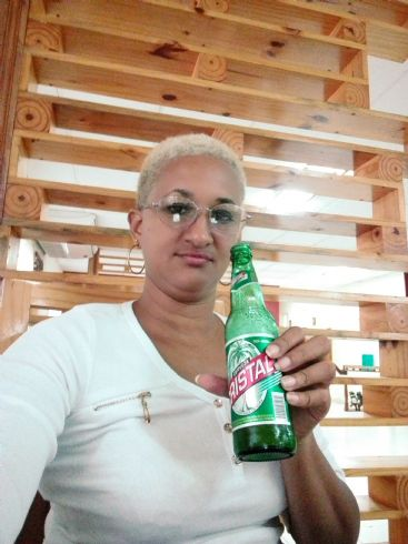 Yeny, Mujer de Holguín buscando pareja