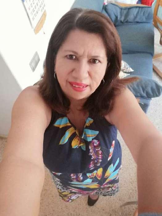 Atagualpa, Mujer de El Calero buscando una cita ciegas