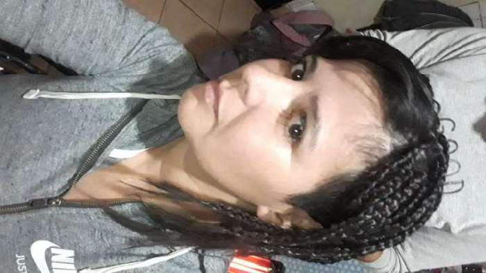 Romina, Mujer de Buenos Aires buscando pareja