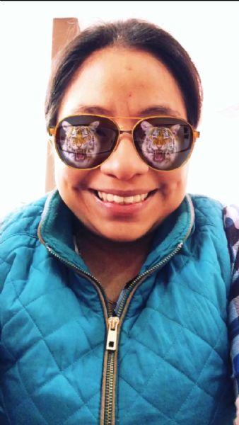 Andrea alvarez, Mujer de El Pajonal buscando conocer gente