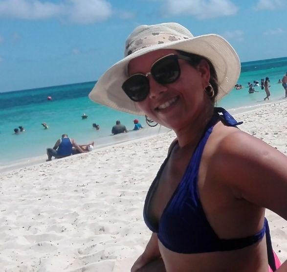 Kire, Mujer de Las Tunas buscando conocer gente