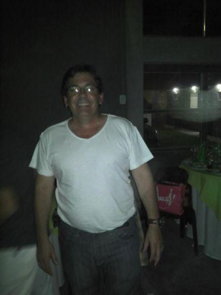 Alejandro, Hombre de Guaymallén buscando conocer gente