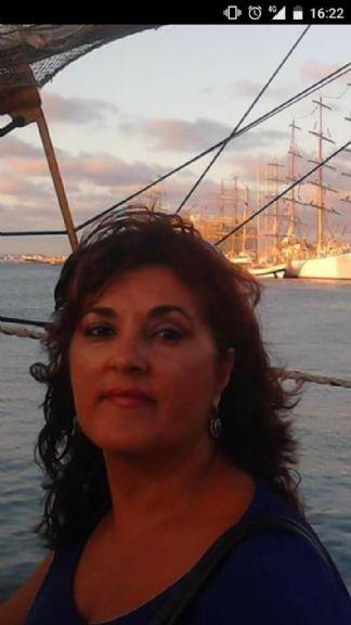 Alna, Mujer de Cadiz buscando conocer gente
