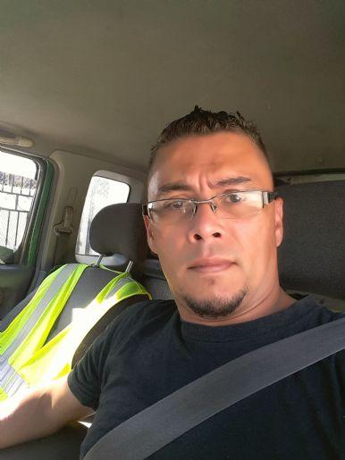 Francisco, Hombre de Tegucigalpa buscando pareja