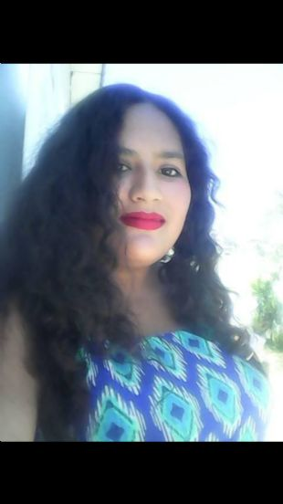 Naomi, Chica de Tijuana buscando pareja