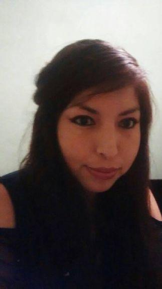 Klaudia, Mujer de Chihuahua buscando amigos