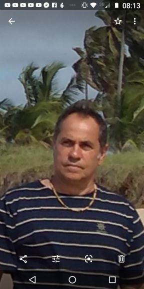 Mario, Hombre de Córdoba buscando una cita ciegas