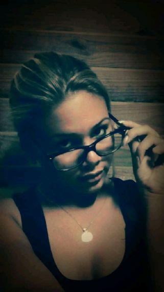 Ahsley, Chica de Cuba buscando conocer gente