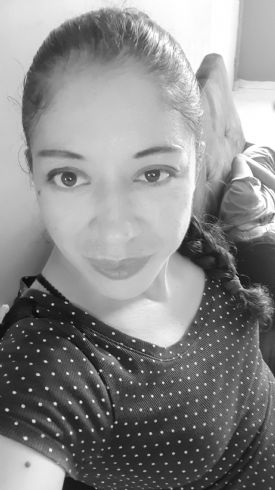 Karol, Mujer de La Chorrera buscando conocer gente
