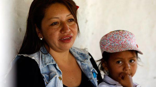 Lucía , Mujer de Santa Cruz de la Sierra buscando pareja
