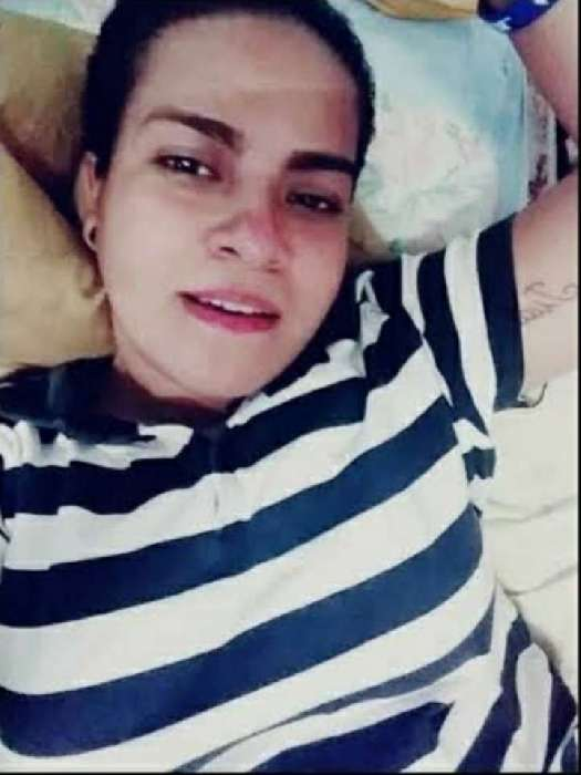 Natlis, Mujer de Guayaquil buscando conocer gente