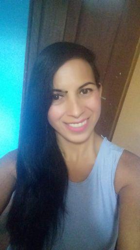 Juliana, Mujer de Arequipa buscando conocer gente