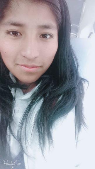 Nagely, Chica de La Paz buscando amigos
