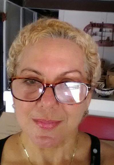 Xiomara, Mujer de Cuba buscando pareja