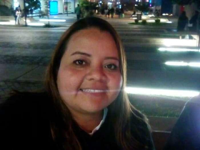 Roxana, Chica de Surquillo buscando amigos