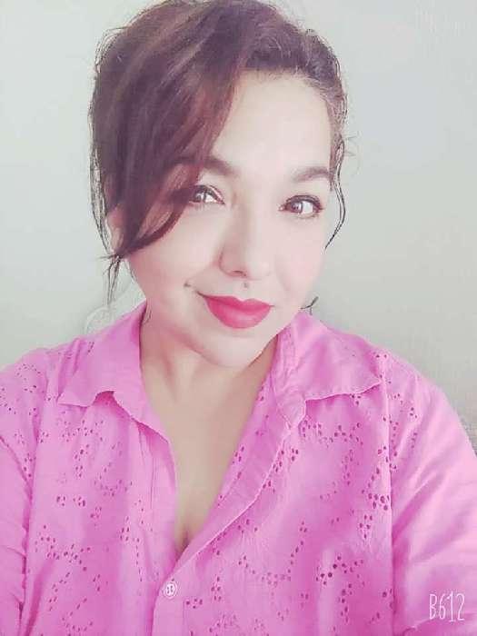 Barbara, Mujer de Juárez buscando pareja