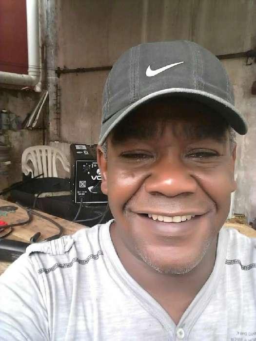 Geovanys, Hombre de Asunción buscando conocer gente