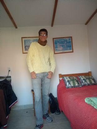 Sebastian , Hombre de Villa General Belgrano buscando pareja
