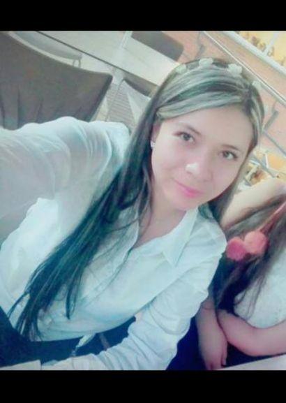 Angie ruiz , Chica de Medellín buscando conocer gente
