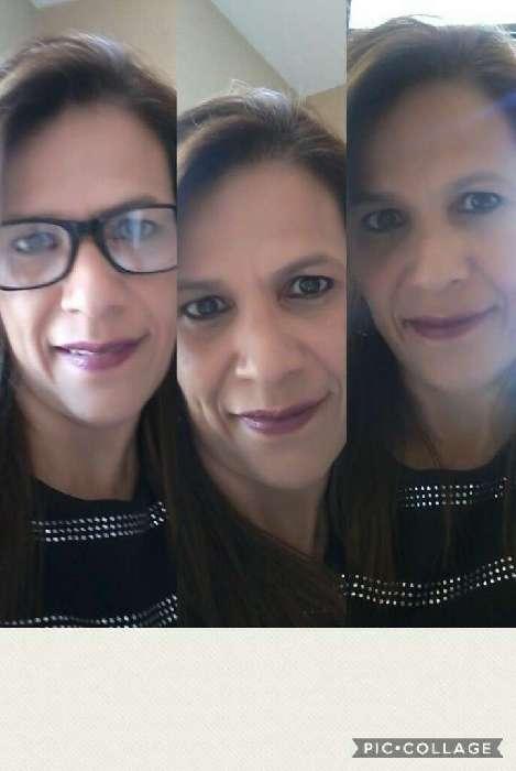 Anny, Chica de Guatemala buscando amigos