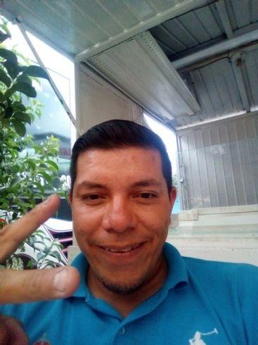 Andres, Hombre de Durango buscando conocer gente