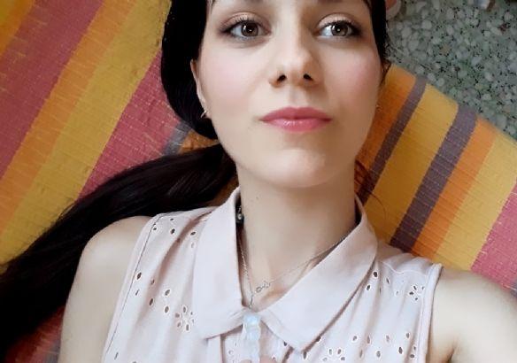 Blanca, Chica de Gijón buscando conocer gente