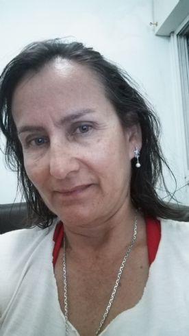 Yolanda, Mujer de Buenos Aires buscando pareja