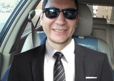 Luis felipe, Hombre de New York buscando pareja