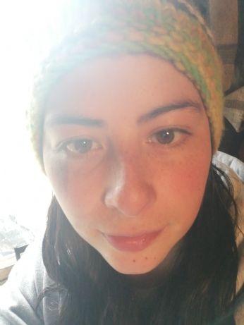 Josselyn, Mujer de Paillaco buscando pareja