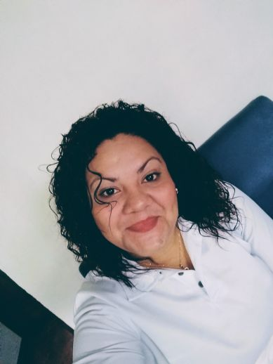 Katherine, Mujer de Alajuela buscando conocer gente