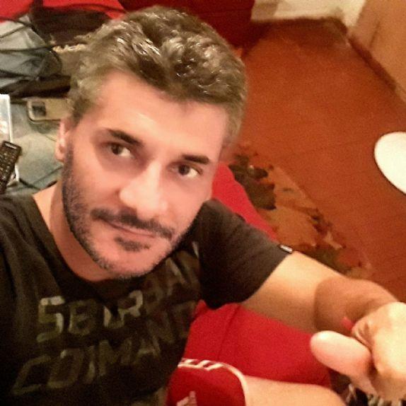 Claudio, Hombre de Corrientes buscando pareja