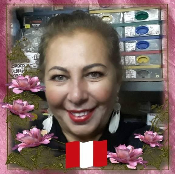 Mariela, Mujer de Lima buscando conocer gente