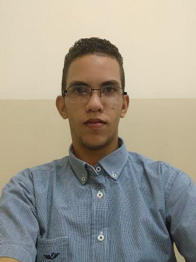 David, Chico de Santo Domingo buscando amigos