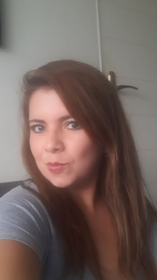 Geraldine, Mujer de Lima buscando amigos