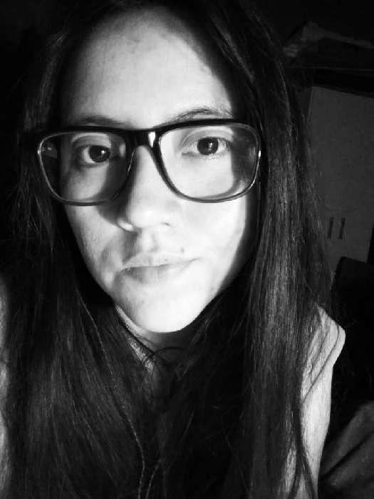 Angi17, Chica de San Salvador de Jujuy buscando conocer gente
