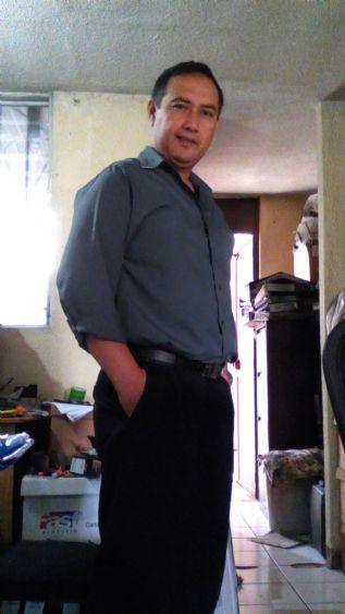 Cermeño, Hombre de Jutiapa buscando una cita ciegas
