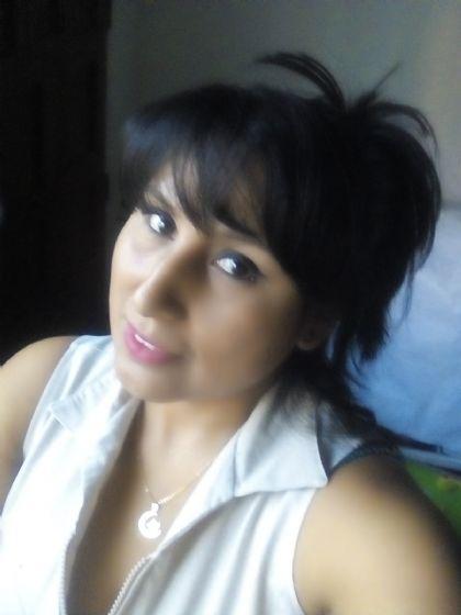 Teresa, Chica de Lima buscando amigos