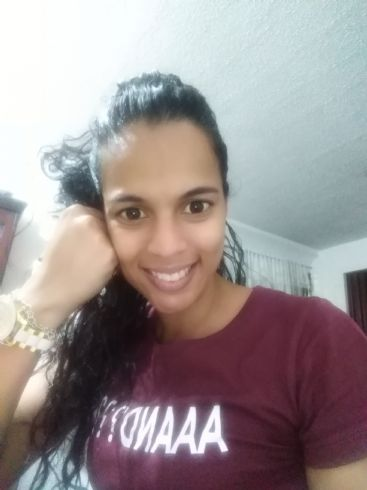 Yahaira , Mujer de San José buscando conocer gente