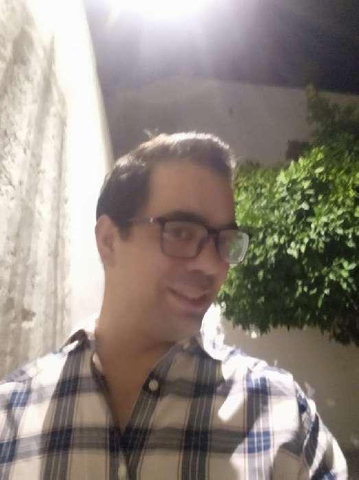 Pablo_1991, Chico de  buscando conocer gente