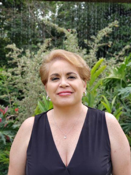 Guisselle, Mujer de Heredia buscando conocer gente