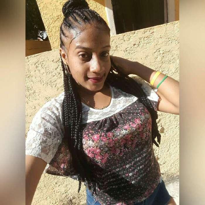 Bianca, Chica de Cañada de Gomez buscando pareja