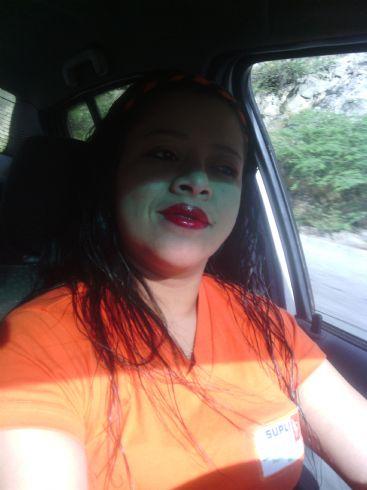 Mary, Mujer de Mérida buscando conocer gente