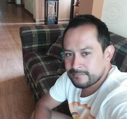 Raul, Hombre de Chiclayo buscando pareja