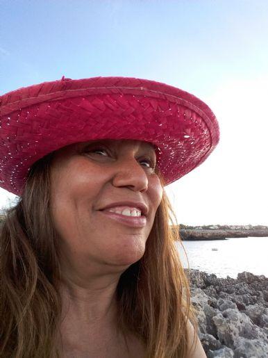 Gazela, Mujer de Menorca buscando amigos